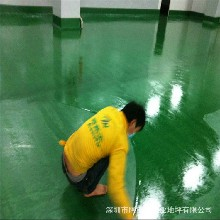 广东电镀车间地面防腐环氧玻璃钢防腐地坪施工工艺
