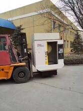 沧州市大量回收加工中心数控车床回收冲床铣床回收信誉至上图片