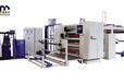强力胶贴合机用途/Application热熔胶(PUR)复合机