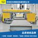 龙门数控三维钻床H型钢加工设备采用进口配件高效高精度加工
