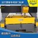 钢结构钻孔加工设备龙门移动式数控平面钻床