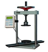 简易型手动拉压试验机、手动电子拉力试验机,便携式拉力试验机图片