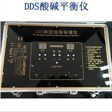 dds生物电治疗仪/酸碱平生物电DDS治疗仪疏通经络按摩养生仪器