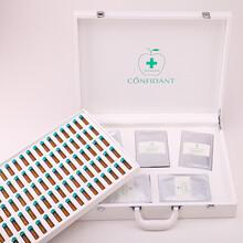 瑞士进口苹果干细胞原液精华套盒提拉紧致抗衰老产品