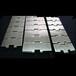 寧津卓遠廠家定制304不銹鋼鏈板式輸送機平頂鏈板輸送機