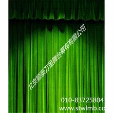 舞台幕布首选供应商舞台幕布安装图片
