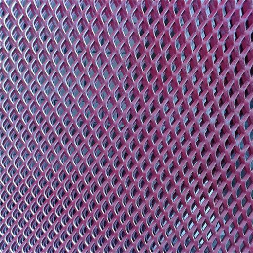 湘西氟碳木紋鋁單板鏤空