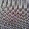造型石纹木纹铝单板-佛山铝单板厂家