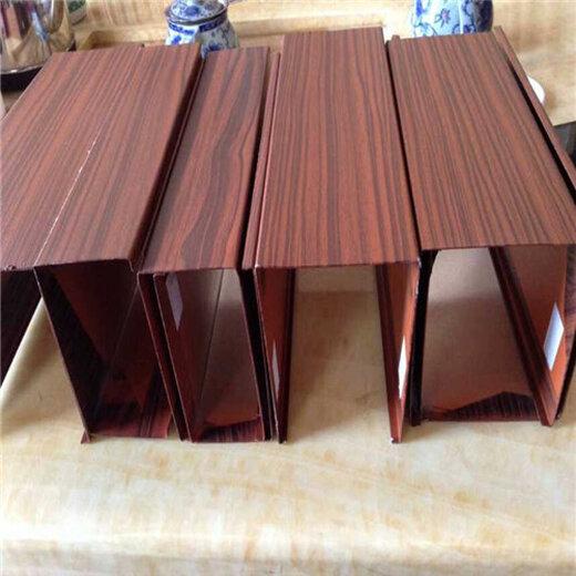 沖孔鋁單板質量可靠