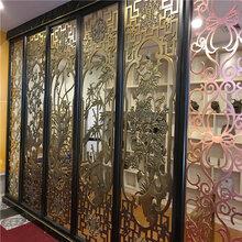 广优游铝窗花厂优游木纹铝窗花天花方通铝窗花规格图片