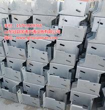 冠县国通交通专业制造护栏板配件防阻块立柱防眩板等