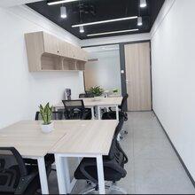 宝安后沙井2-6人小型办公室出租,880元起,费用全包