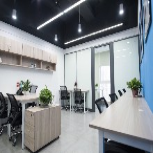 福田中心区小面积写字楼办公室出租可注册超低价免佣