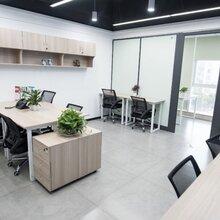 八卦岭中小面积独立办公室出租地址异常变更注册公司可用