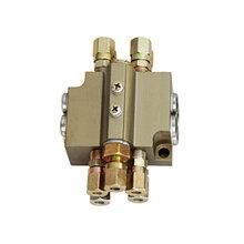 厂家供应集中润滑系统分配器