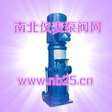 立式多级泵型号,南北仪表泵阀网,立式多级泵价格图片