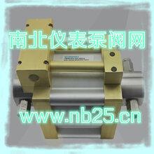 气液增压泵原理,南北仪表泵阀网,气液增压泵结构图片