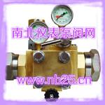 不锈钢减压阀价格参数,南北仪表泵阀网