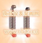 玻璃板液位计型号厂家供应,南北仪表泵阀网