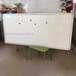 廠家長期定做諾迪士壁掛式教學寫字白板辦公黑板120200