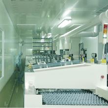 医药无尘车间生物制药GMP洁净室的解决方案