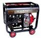 190A自发电三相柴油电焊机价格