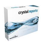 CrystalReports水晶报表专业版制图软件原装正版软件