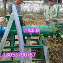 江西上饶2016猪粪污水处理机专业供应牛粪脱水机