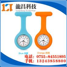 广东东莞护士表硅胶套专业厂家电话186-8218-3005护士表硅胶套特价批发