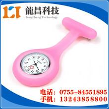 东莞长安护士表硅胶套厂家电话186-8218-3005护士表硅胶套那里便宜
