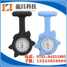西藏时尚护士硅胶表带批发厂家,贴牌硅胶表带批发价格图片