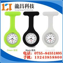 青海时尚护士硅胶表带制造厂家,贴牌时尚护士硅胶表带那家便宜图片
