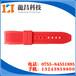 新疆连体表带制造厂家_代工贴牌滴胶手表带非常专业