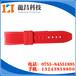 贵州混色表带厂家订做_来样订做硅胶手表带制品信誉保证