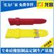 深圳罗湖电子硅胶表带厂家定做电话186-8218-3005电子硅胶表带哪里好