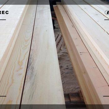 延边工程用木方批发厂家