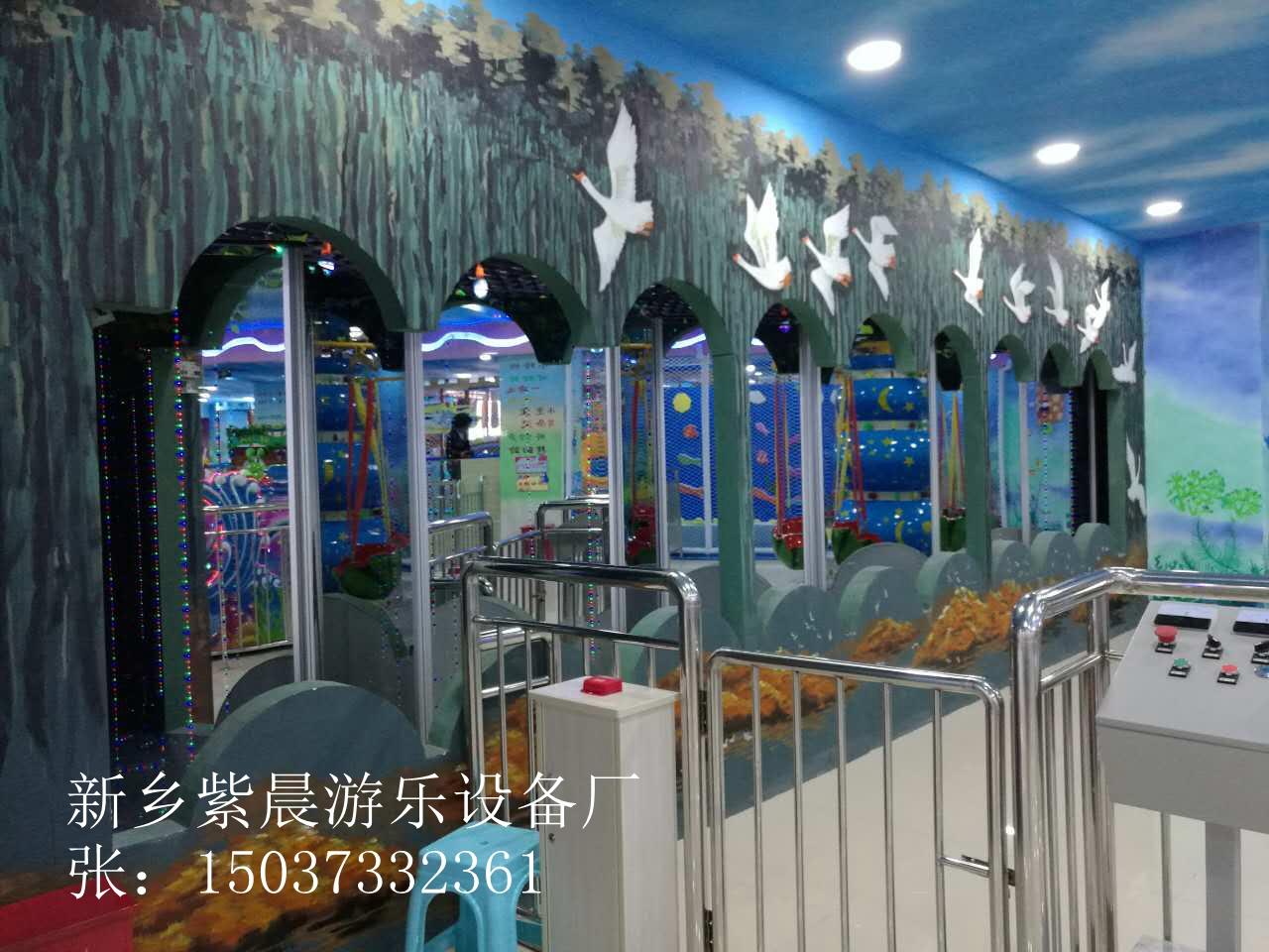 镜子迷宫供应镜子迷宫平面图镜子迷宫游乐设备新款镜宫