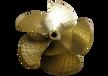 大型螺旋桨