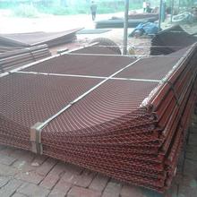 高锰钢筛网,65锰钢筛网,加工定做,筛分干净,下料快,耐磨