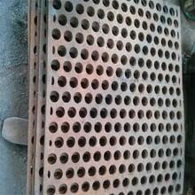 厂家直销批发合金铸造筛网,方孔,圆孔,异型定做包邮
