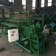 厂家供应锰钢筛网编织机,半自动,全自动断纬
