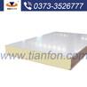 聚氨酯保温板,聚氨酯夹芯板材料的保温功能
