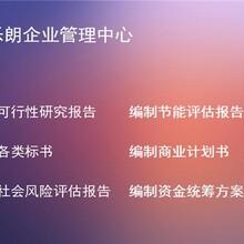 陳倉撰寫可行性分析報告公司/立項可行圖片