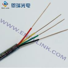 供應廠家直銷HYV140.5無氧銅電話線優選恩瑞智能圖片