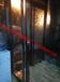 西安玻璃門鋼化玻璃不銹鋼無框們西安玻璃門制作