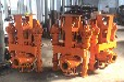 標配8寸挖機沙漿泵_20噸挖機吸沙泵_液壓泥砂泵