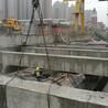 山东钢筋混凝土液压绳锯机