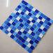 佛山大规模的堂碧馨地中海水晶玻璃马赛克瓷砖厂家直销