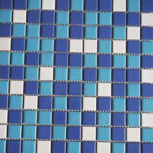 西宁市城西区�锍Ъ抑毕�陶瓷玻璃马赛★克瓷砖堂碧馨品牌制品公司图片
