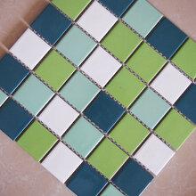 平潭县堂碧馨品牌有性价比的陶瓷玻璃马赛克瓷砖效果厂家直销图片